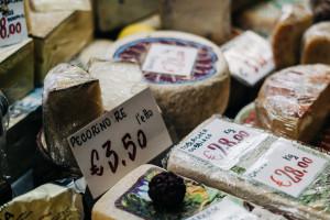 99 procent włoskich serów w USA to podróbki