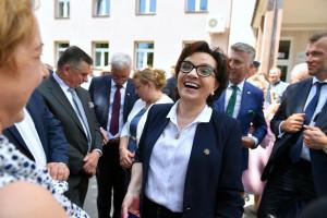 Witek: Chcemy, żeby Polacy żyli jak Europejczycy na Zachodzie