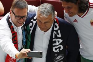 Orban: UE traktuje integrację jako cel sam w sobie
