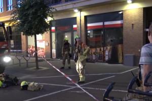 Holandia: Kolejny atak na sklep z polską żywnością