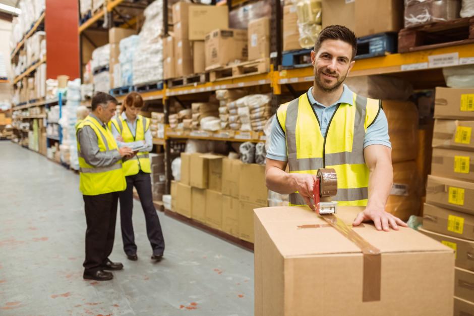 Branża logistyczna potrzebuje pracowników