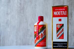 Najcenniejsza marka alkoholowa pochodzi z Chin