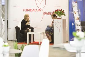 Fundacje w Polsce trzymają się mocno