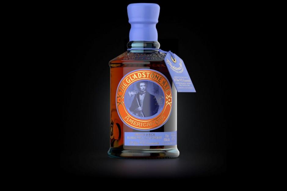 Szkocka whisky z nową marką na polskim rynku
