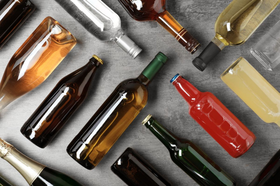 Alkohol w pandemii. Raport Banku Pekao SA i Portalspozywczy.pl