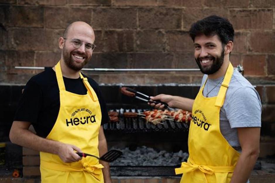 Heura pozyskuje 16 milionów euro