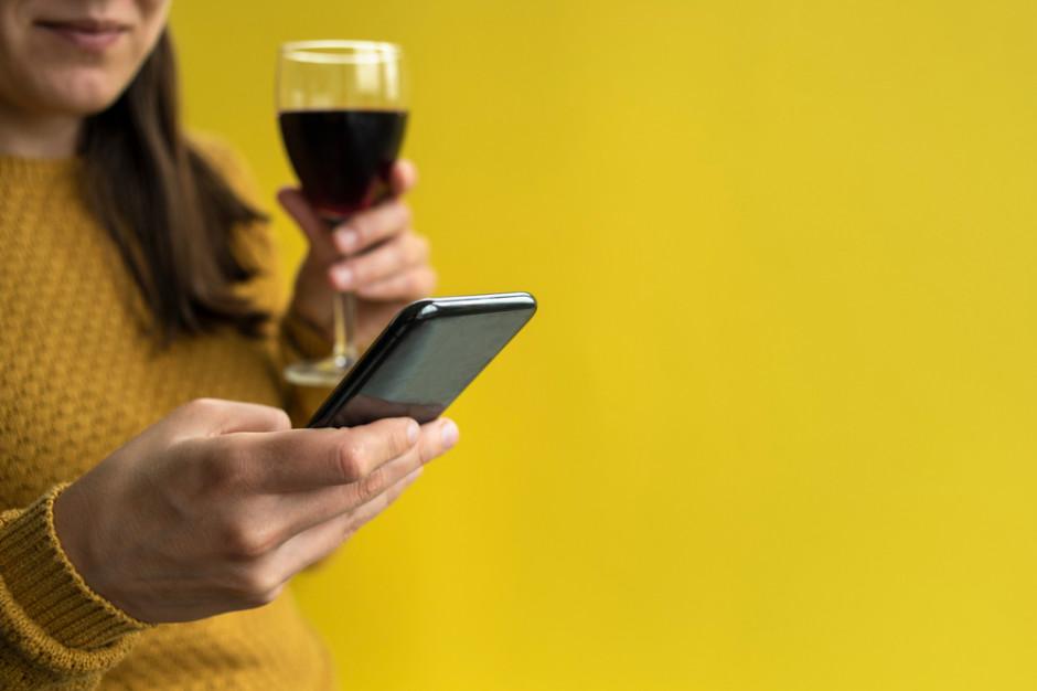 Czy można sprzedawać alkohol przez internet?