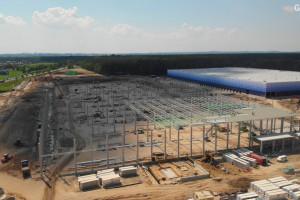 Auchan inwestuje na Górnym Śląsku