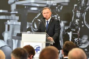 Prezydent podpisał nowelę ustawy ws. Krajowej Spółki Cukrowej