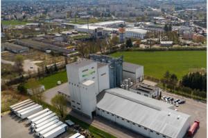Drosed przejął zakład produkcji pasz od Cargilla