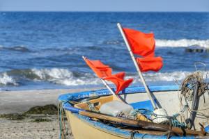 Wakacje nad Bałtykiem bardziej ekologiczne niż w Egipcie?