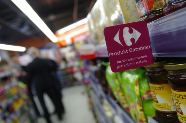 Dlaczego Carrefour mógłby chcieć wyjść z Polski?