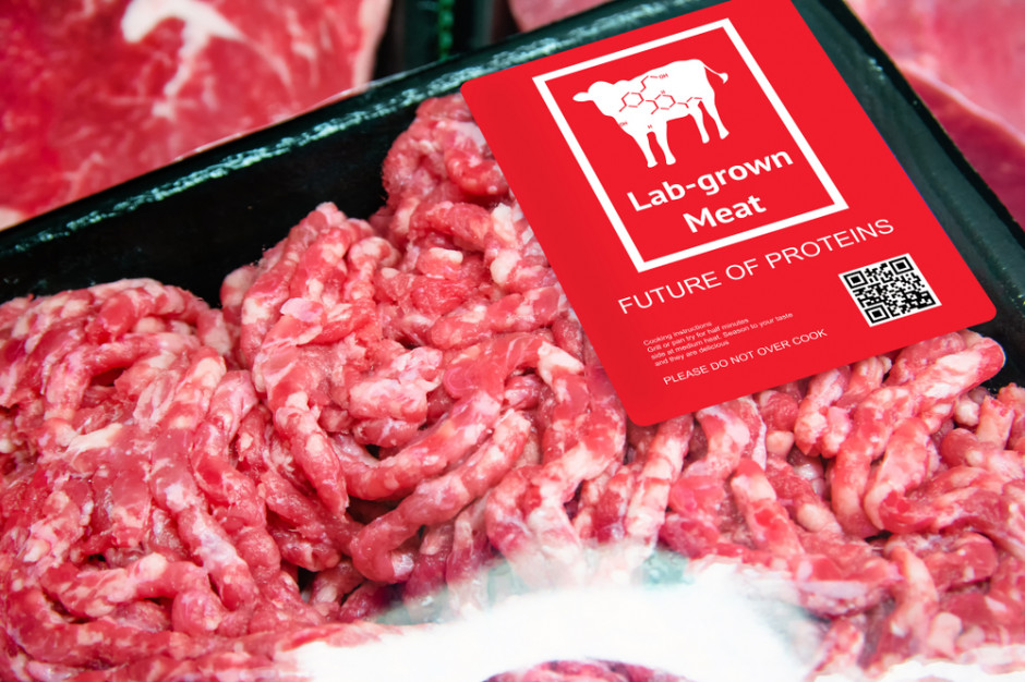 Izrael: Restauracja serwuje mięso tylko z laboratorium