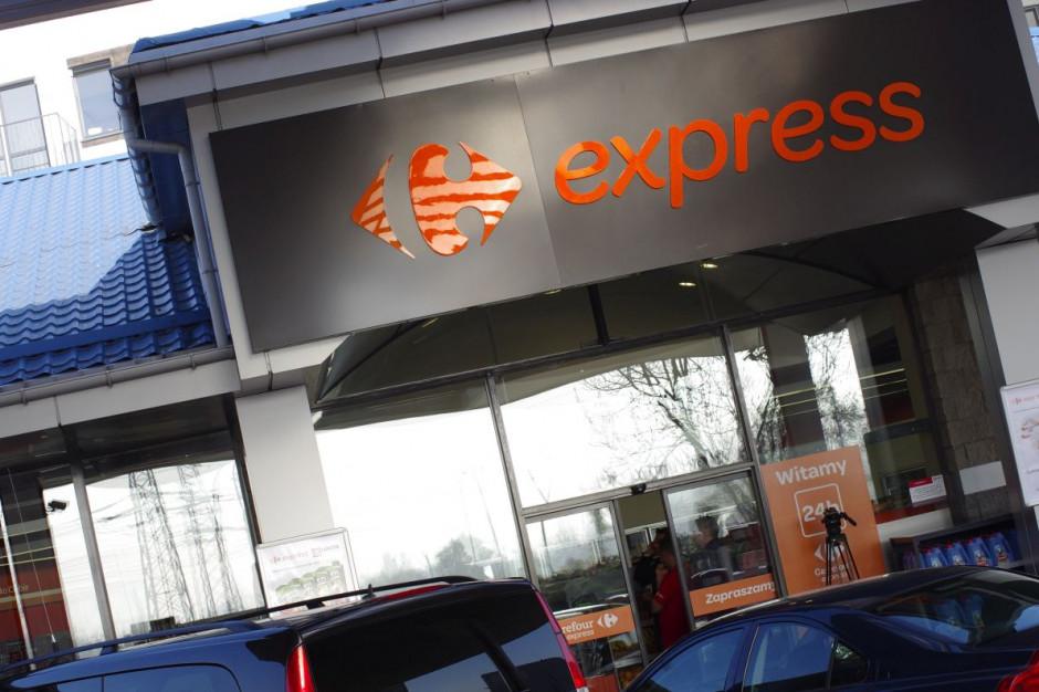 Carrefour dla Reuters: nie podjęto jeszcze decyzji o sprzedaży
