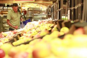 Ceny w sklepach spożywczych wzrosły w maju o ponad 5 proc. mdm