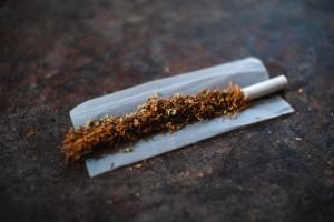 Lubuskie: straż graniczna przechwyciła nielegalny tytoń