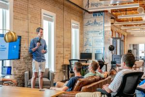 Ulgi na ekspansję lub konsolidację mogłyby wesprzeć startupy