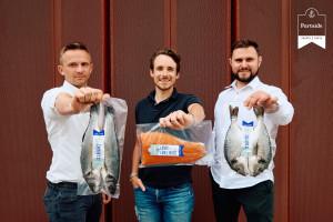 Fundusz inwestuje w rybną platformę e-commerce Portside