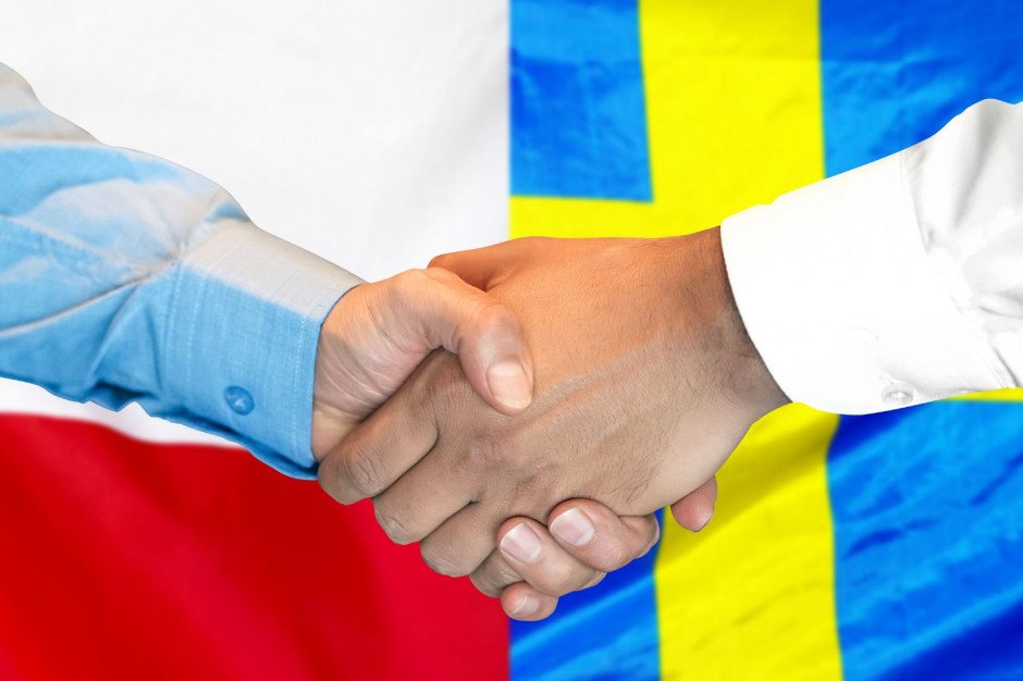 Mastermedia eksportuje polską żywność do Szwecji