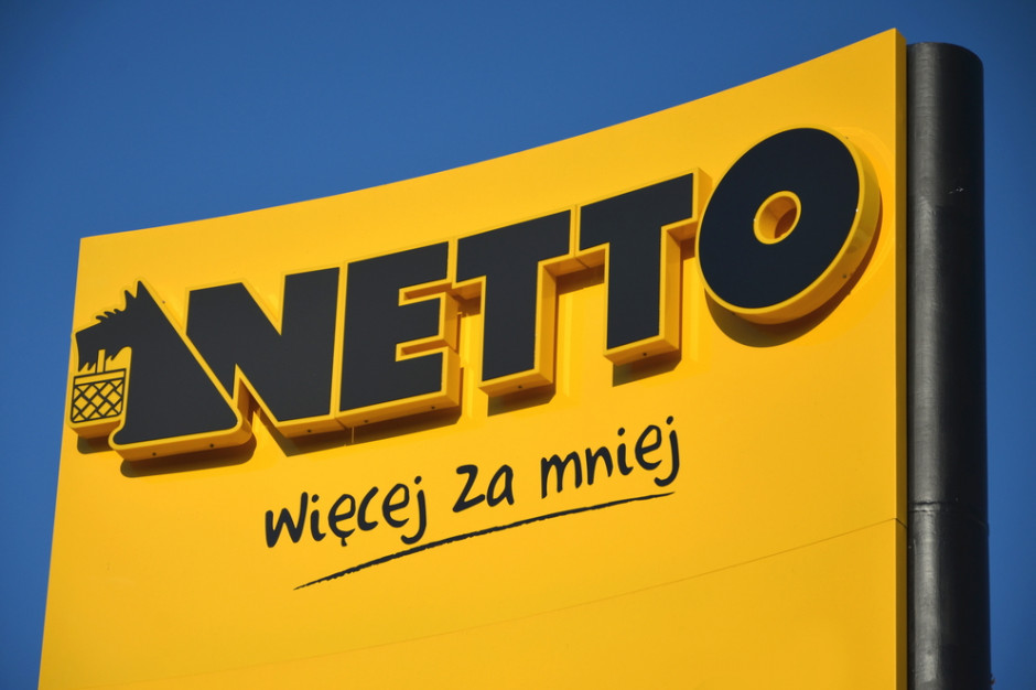 Netto otworzy 12 sklepów w lokalizacjach po Tesco