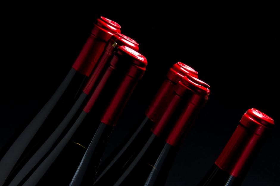 Wino: Będzie niższa stawka akcyzy dla małych producentów