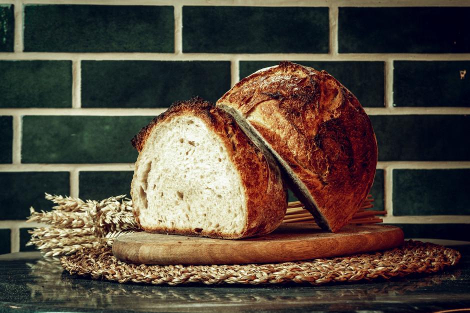 Startup chce produkować alkohole i opakowania z czerstwego chleba
