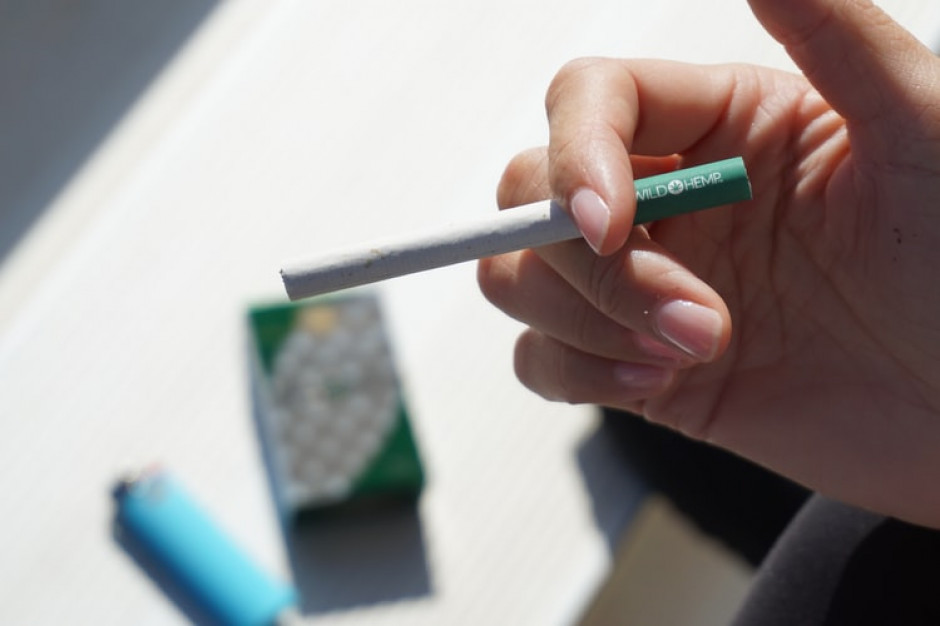 Holandia wprowadza zakaz palenia tytoniu w budynkach publicznych