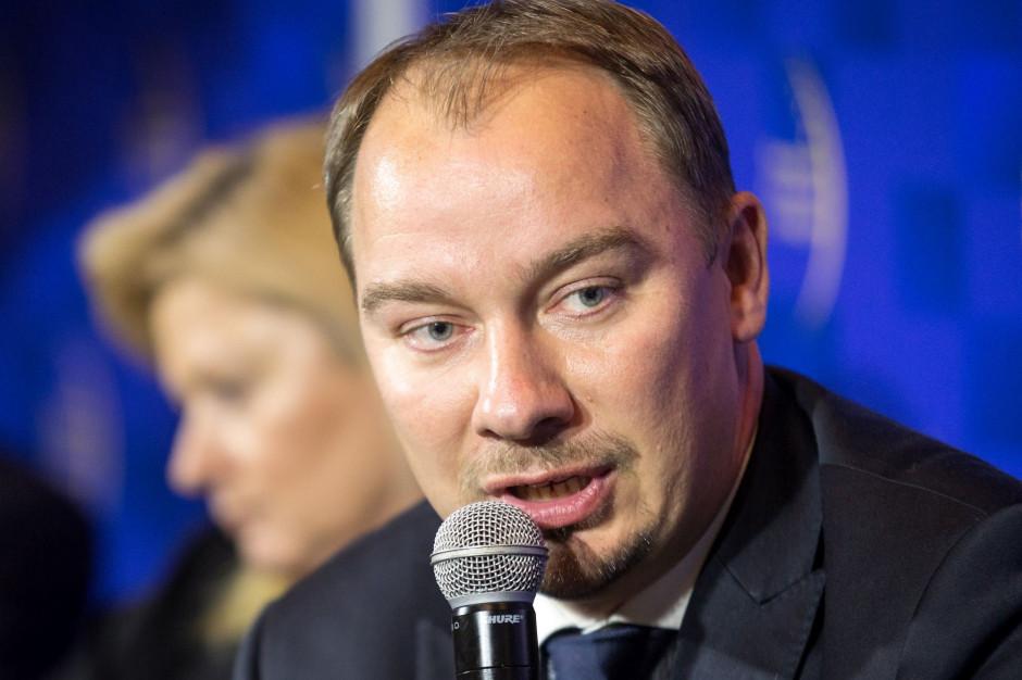 Radosław Knap przechodzi z PRCH do Polprowet