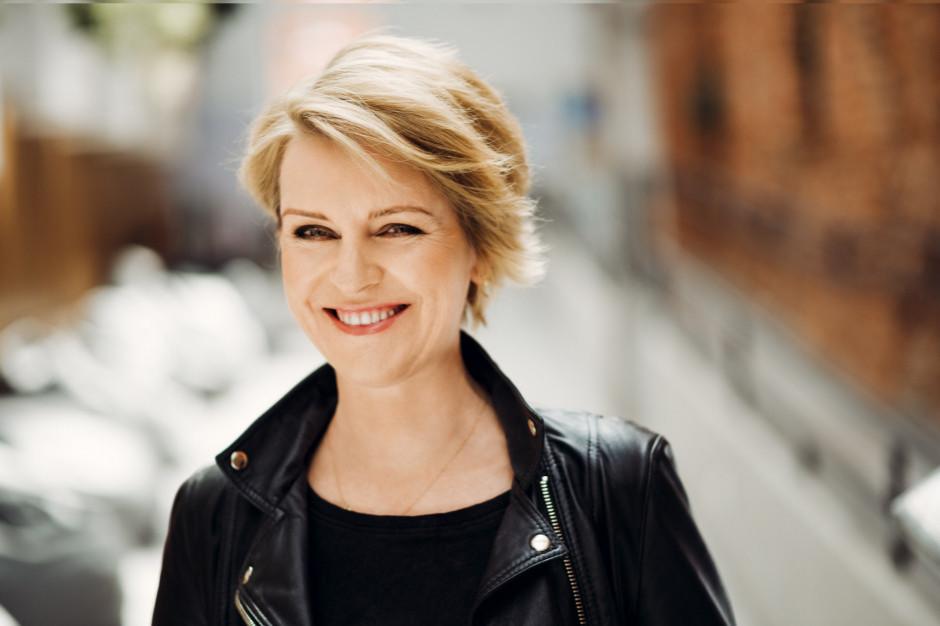 Magdalena Kotlarczyk - nowa szefowa Google Polska