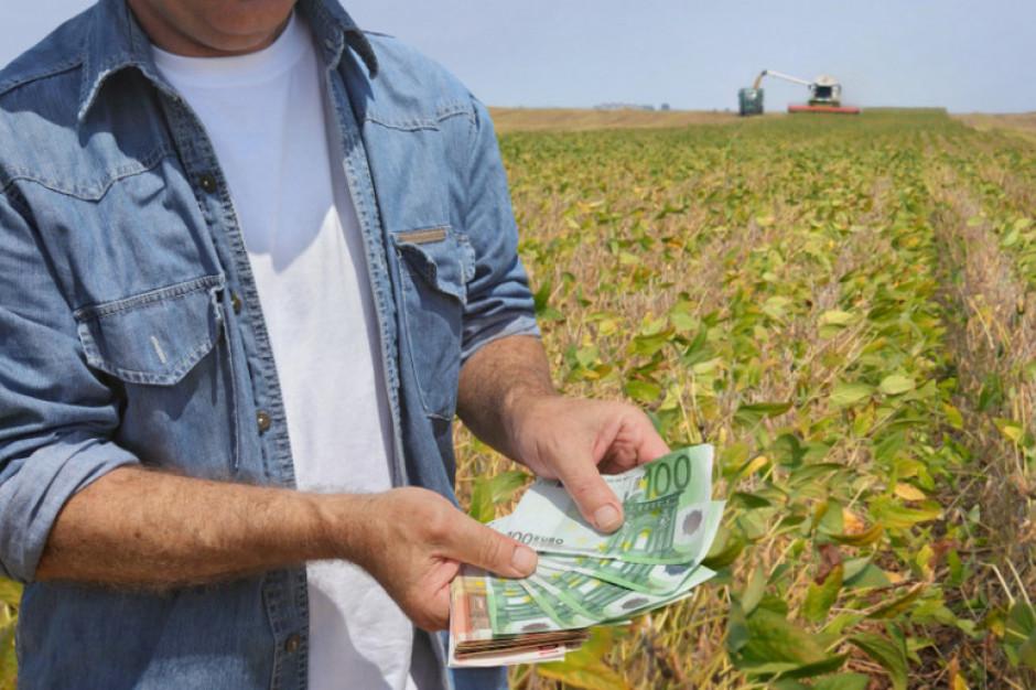 Polski Ład: będzie projekt ws. zwrotu akcyzy za paliwo rolnicze