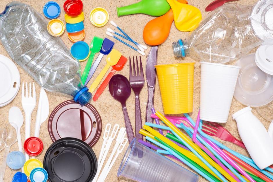 Single Use Plastics. Polska ma opóźnienie