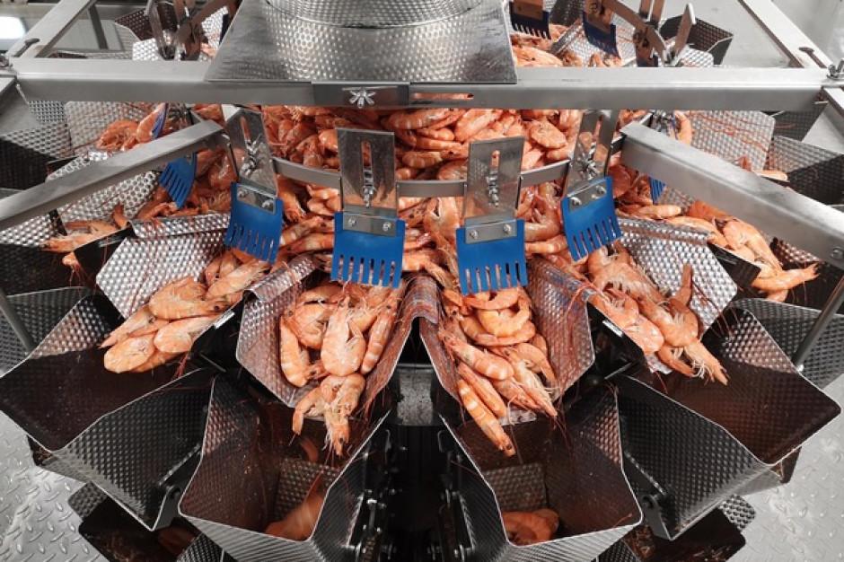 Znany producent owoców morza podwoił wydajność