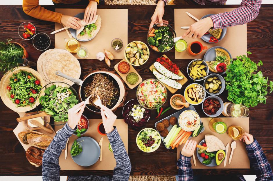 Żywność roślinna w I poł. 2021 w 5 punktach