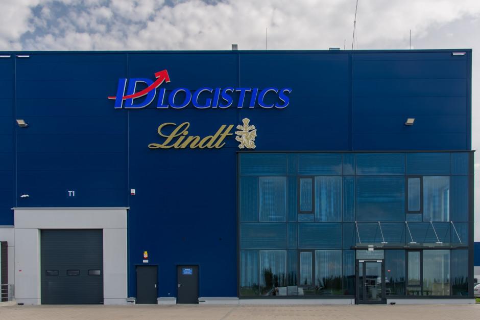 ID Logistics rozpoczyna obsługę sklepu internetowego Lindt and Sprüngli