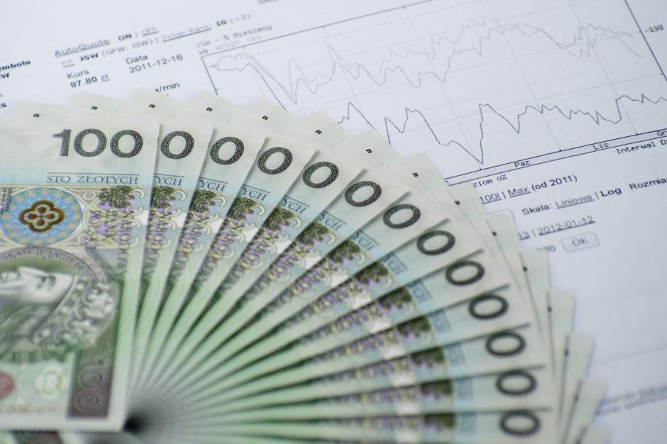 KE podwyższa prognozę wzrostu PKB Polski w 2021