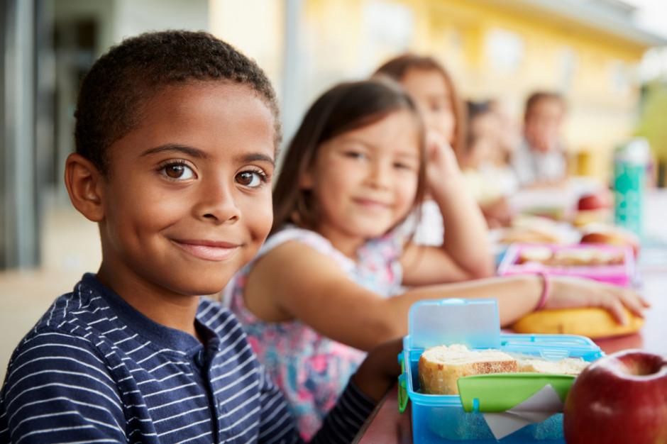 Szkoły będą uczyć, jak nie marnować żywności?