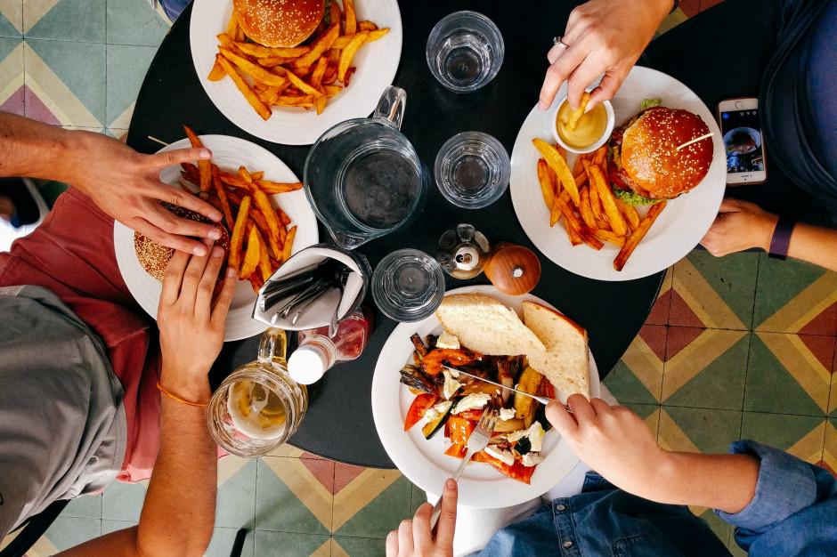 GPW: Spółki gastronomiczne straciły najwięcej w pandemii
