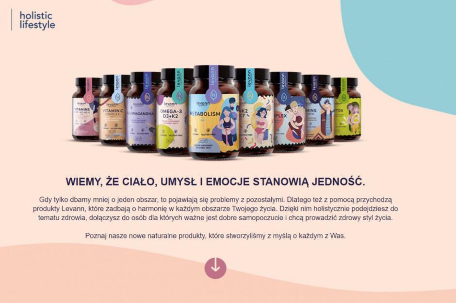 Produkty Anny i Roberta Lewandowskich na Amazon, eBay i Allegro