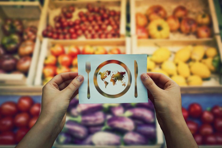 Wysokie ceny żywności przyczyniły się do wzrostu głodu na świecie