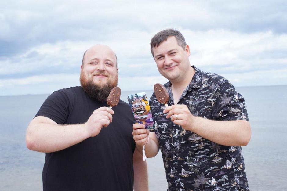 Firma Lodis wprowadza pierwsze gamingowe lody