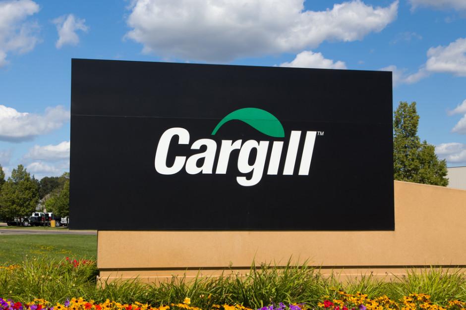 Cargill zainwestuje w Polsce 45 mln dolarów