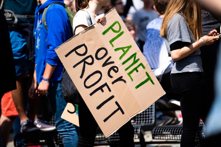 Koalicja Klimatyczna: Pakiet Fit For 55 to za mało