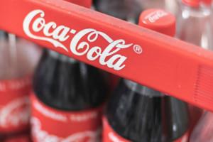 Japonia: Na stadionach można pić tylko Coca-Colę?