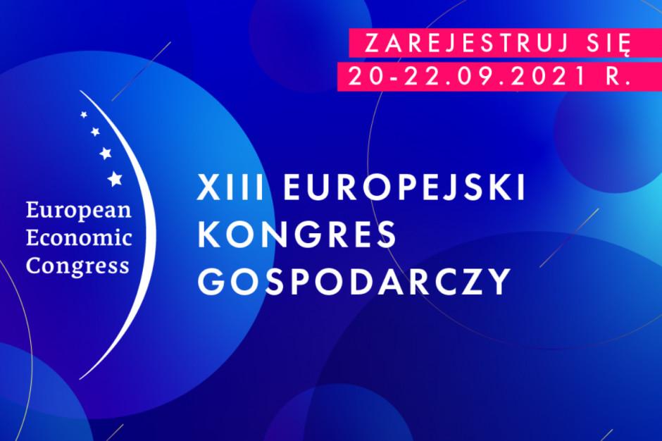 Ruszyła rejestracja na XIII Europejski Kongres Gospodarczy