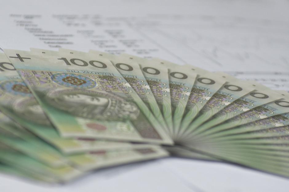 Sprzedaż detaliczna w cenach stałych wzrosła o 8,6 proc. rdr