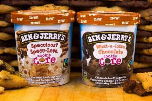 Izrael w sporze z producentem lodów Ben & Jerry's
