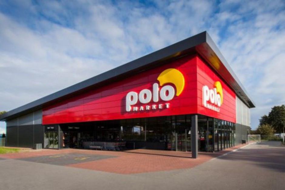 Polomarket otwiera kolejne placówki