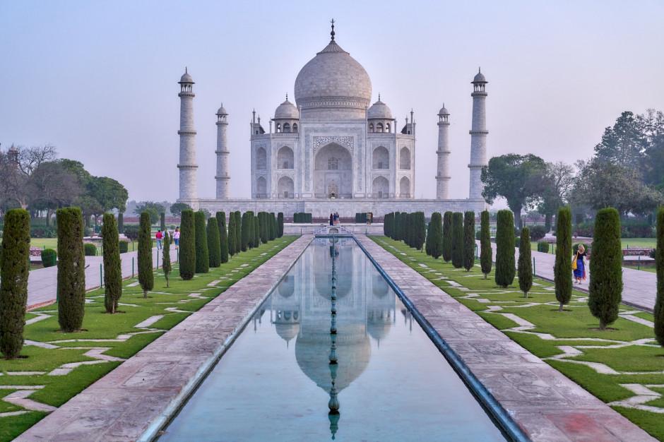 Indie: Pierwszy człowiek zmarł na ptasią grypę