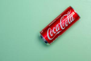 Coca-Cola poprawia wyniki finansowe