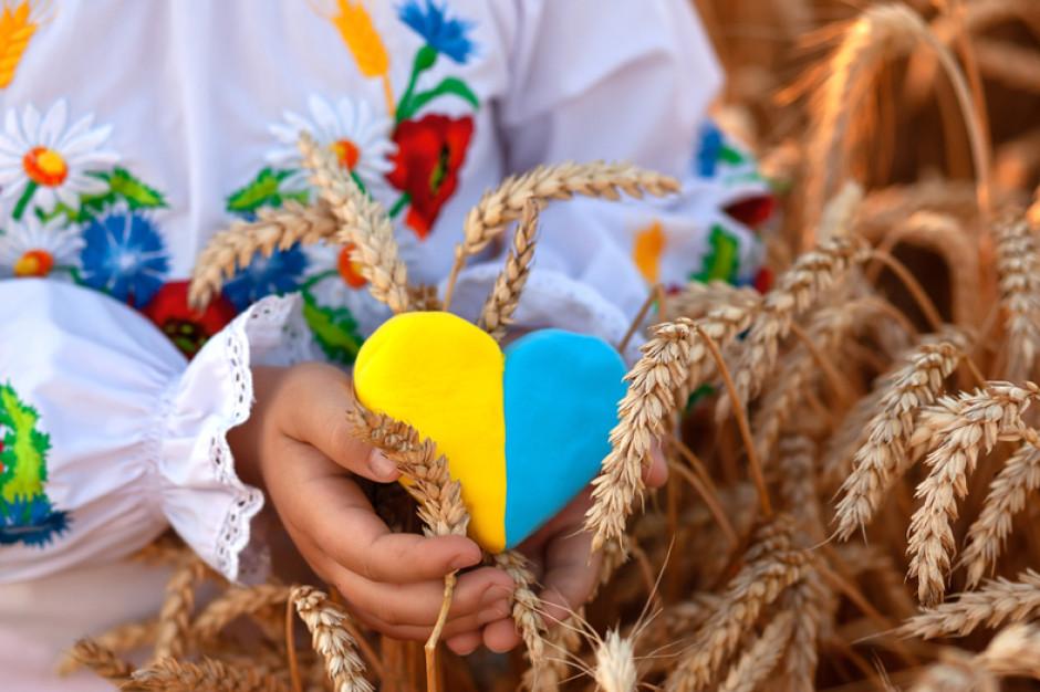 Ukraiński sektor agro coraz bliżej unijnych norm